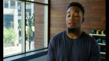 NCAA TV Spot, 'Colin Parks: Focused on Well-Being' - Thumbnail 6