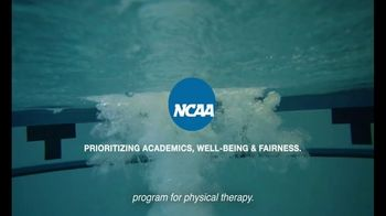 NCAA TV Spot, 'Natalie Snyder: Opportunity Beyond Sports' - Thumbnail 10