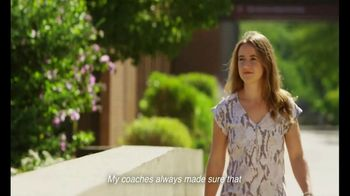 NCAA TV Spot, 'Natalie Snyder: Opportunity Beyond Sports' - Thumbnail 4