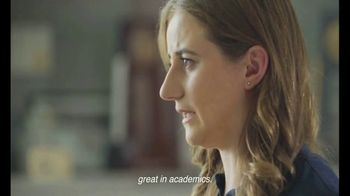 NCAA TV Spot, 'Natalie Snyder: Opportunity Beyond Sports' - Thumbnail 7