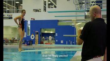 NCAA TV Spot, 'Natalie Snyder: Opportunity Beyond Sports' - Thumbnail 9
