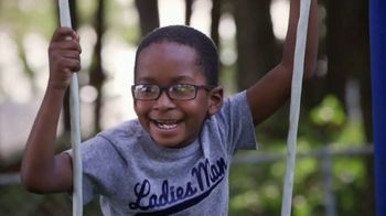 Easterseals TV Spot, 'Our Look Is Changing'