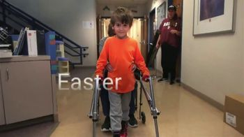 Easterseals TV Spot, 'Our Look Is Changing' - Thumbnail 3