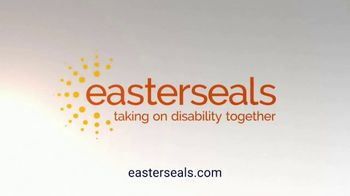 Easterseals TV Spot, 'Our Look Is Changing' - Thumbnail 9