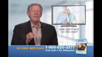 Live Well Financial TV Spot, 'Reverse Mortgage Special Report'