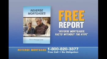 Live Well Financial TV Spot, 'Reverse Mortgage Special Report' - Thumbnail 6