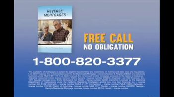 Live Well Financial TV Spot, 'Reverse Mortgage Special Report' - Thumbnail 8