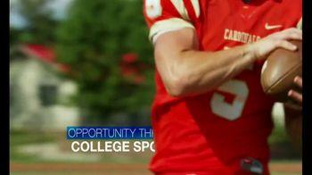 NCAA TV Spot, 'John Pyles: Opening Doors' - Thumbnail 2