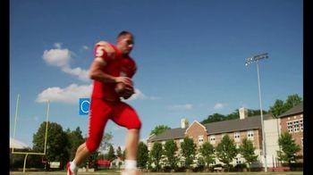 NCAA TV Spot, 'John Pyles: Opening Doors' - Thumbnail 6