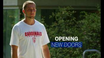 NCAA TV Spot, 'John Pyles: Opening Doors' - Thumbnail 9