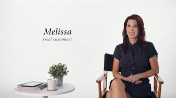 California Closets TV Spot, 'Melissa's Story'