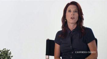 California Closets TV Spot, 'Melissa's Story' - Thumbnail 7
