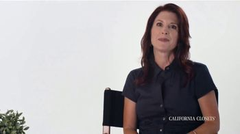 California Closets TV Spot, 'Melissa's Story' - Thumbnail 8