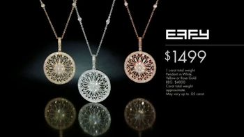 Effy Jewelry TV Spot, 'The Effy Collection' - Thumbnail 8