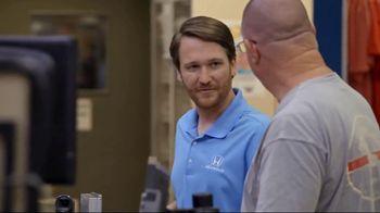Honda Happy Honda Days Sales Event TV Spot, 'Free Groceries' [T2] - Thumbnail 2