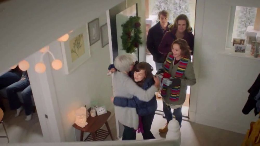 XFINITY X1 Triple Play TV Commercial, 'The Holidays are Coming' - Video