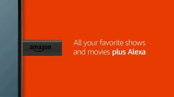 Amazon Fire TV TV Spot, 'Spoiler Alert' - Thumbnail 9