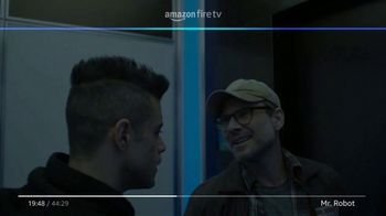 Amazon Fire TV TV Spot, 'Spoiler Alert' - Thumbnail 5