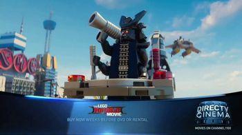 DIRECTV Cinema TV Spot, 'The LEGO Ninjago Movie' - Thumbnail 1