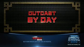 DIRECTV Cinema TV Spot, 'The LEGO Ninjago Movie' - Thumbnail 2
