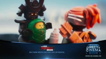 DIRECTV Cinema TV Spot, 'The LEGO Ninjago Movie' - Thumbnail 5
