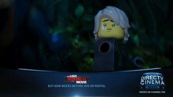 DIRECTV Cinema TV Spot, 'The LEGO Ninjago Movie' - Thumbnail 6