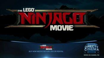 DIRECTV Cinema TV Spot, 'The LEGO Ninjago Movie' - Thumbnail 7