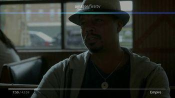 Amazon Fire TV TV Spot, 'Awwwkward' - Thumbnail 4