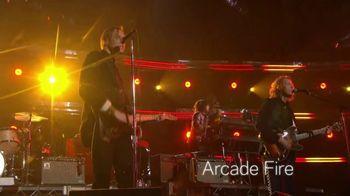 Apple Music TV TV Spot, 'CBS: 2017 Grammy Awards: Rock' - Thumbnail 3