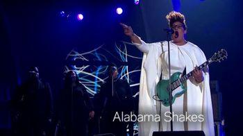 Apple Music TV TV Spot, 'CBS: 2017 Grammy Awards: Rock' - Thumbnail 5