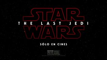Nissan Titan TV Spot, 'Star Wars: The Last Jedi: La elección' [Spanish] [T2] - Thumbnail 8