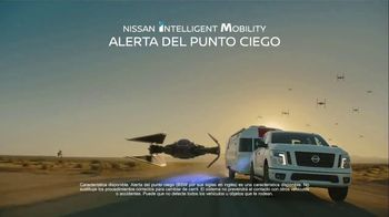 Nissan Titan TV Spot, 'Star Wars: The Last Jedi: La elección' [Spanish] [T2] - Thumbnail 5