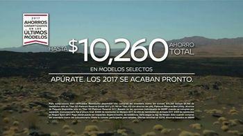 Nissan Titan TV Spot, 'Star Wars: The Last Jedi: La elección' [Spanish] [T2] - Thumbnail 7