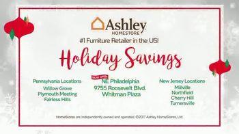 Ashley HomeStore Holiday Savings TV Spot, 'Look What They're Saying' - Thumbnail 7