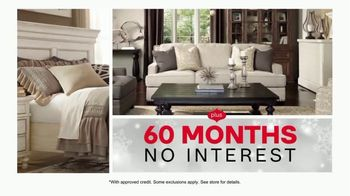 Ashley HomeStore Holiday Savings TV Spot, 'Look What They're Saying' - Thumbnail 5