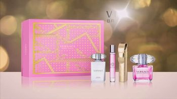 Versace Bright Crystal TV Spot, 'Show Me: Gift Set' Feat. Candice Swanepoel - Thumbnail 8