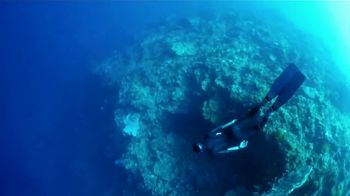 Philippines Department of Tourism TV Spot, 'Open Water Paradise' - Thumbnail 10