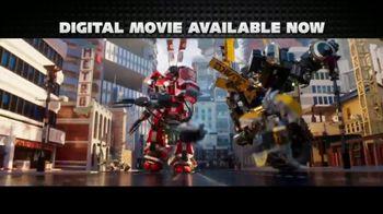 The LEGO Ninjago Movie Home Entertainment TV Spot - Thumbnail 1