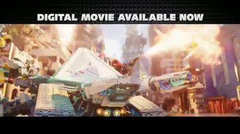 The LEGO Ninjago Movie Home Entertainment TV Spot - Thumbnail 2