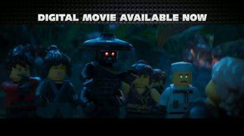 The LEGO Ninjago Movie Home Entertainment TV Spot - Thumbnail 7