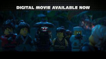 The LEGO Ninjago Movie Home Entertainment TV Spot - Thumbnail 8