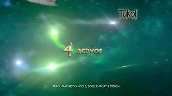 Tukol Max Action TV Spot, 'No más excusas' [Spanish] - Thumbnail 5