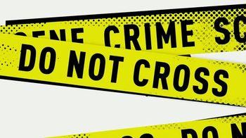 Oxygen Crime Stickers TV Spot, 'Basically a Detective' - Thumbnail 6