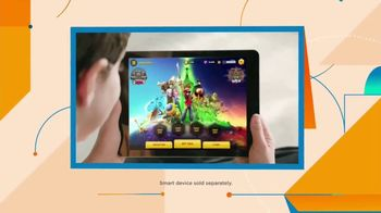 Zak Storm Super Pirate TV Spot, 'Nickelodeon: Now and Wow' - Thumbnail 7
