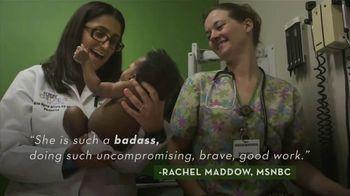 BTN LiveBIG TV Spot, 'Michigan State Doctor Champions Children of Flint' - Thumbnail 8