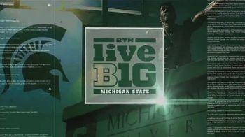 BTN LiveBIG TV Spot, 'Michigan State Doctor Champions Children of Flint' - Thumbnail 1