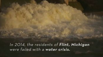 BTN LiveBIG TV Spot, 'Michigan State Doctor Champions Children of Flint'