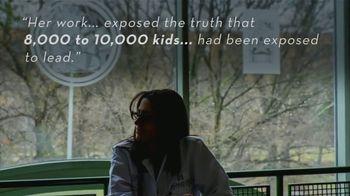 BTN LiveBIG TV Spot, 'Michigan State Doctor Champions Children of Flint' - Thumbnail 4