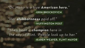 BTN LiveBIG TV Spot, 'Michigan State Doctor Champions Children of Flint' - Thumbnail 5