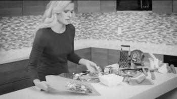 NutriSlicer TV Spot, 'Creating Healthy Meals' - Thumbnail 1